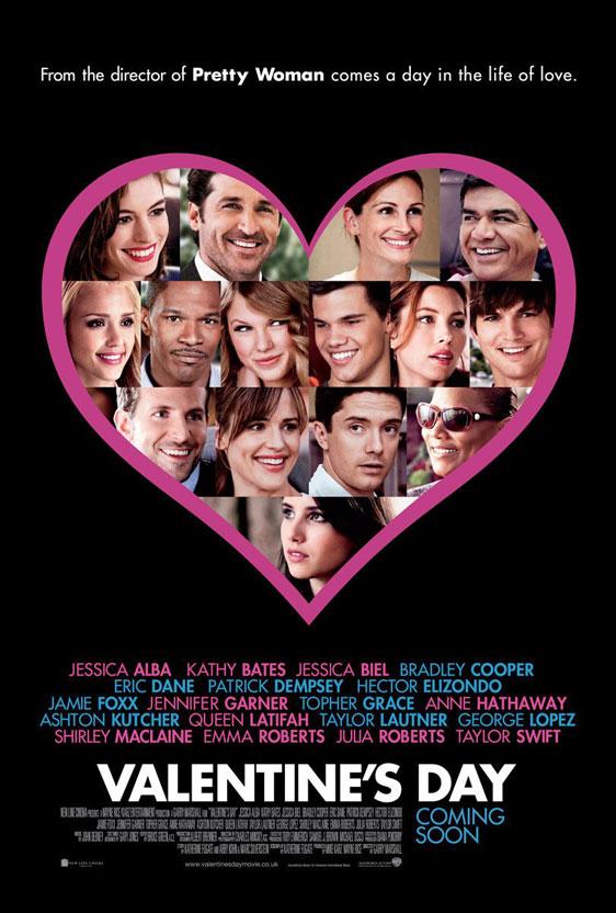 Valentine's Day Poster #3