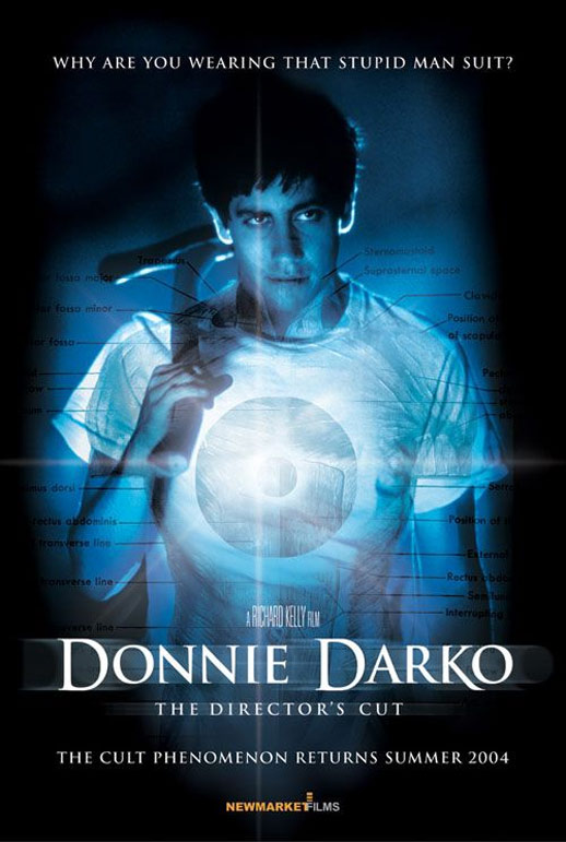 Donnie Darko Poster #2