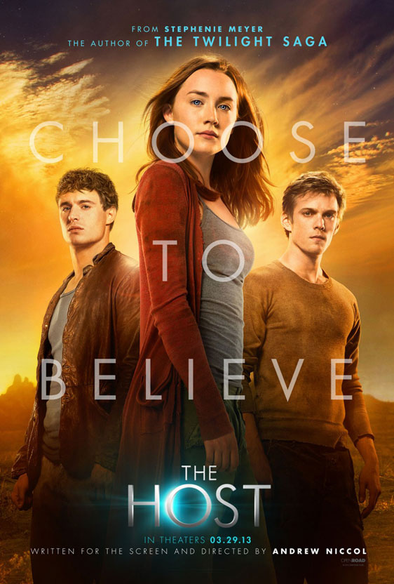 The Host Poster #4