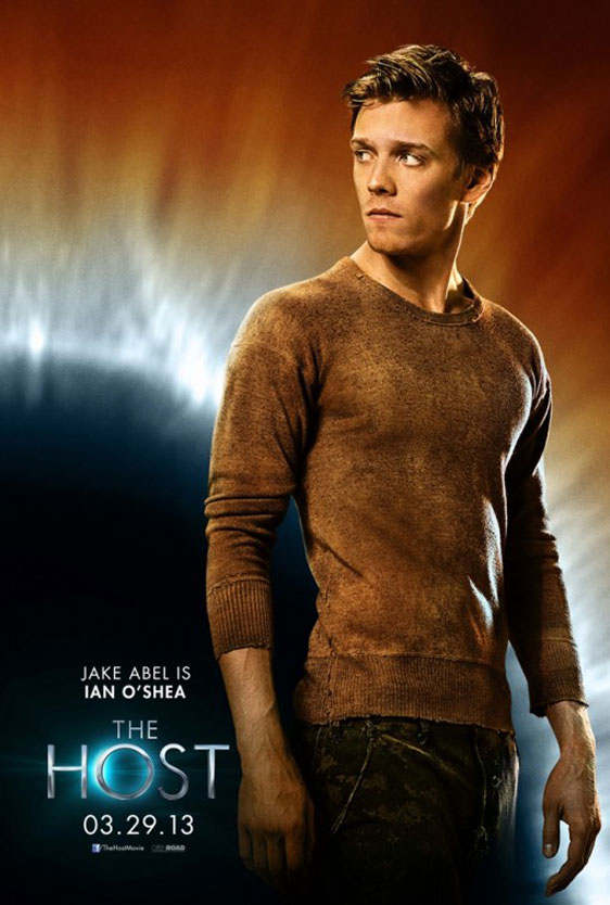The Host Poster #8