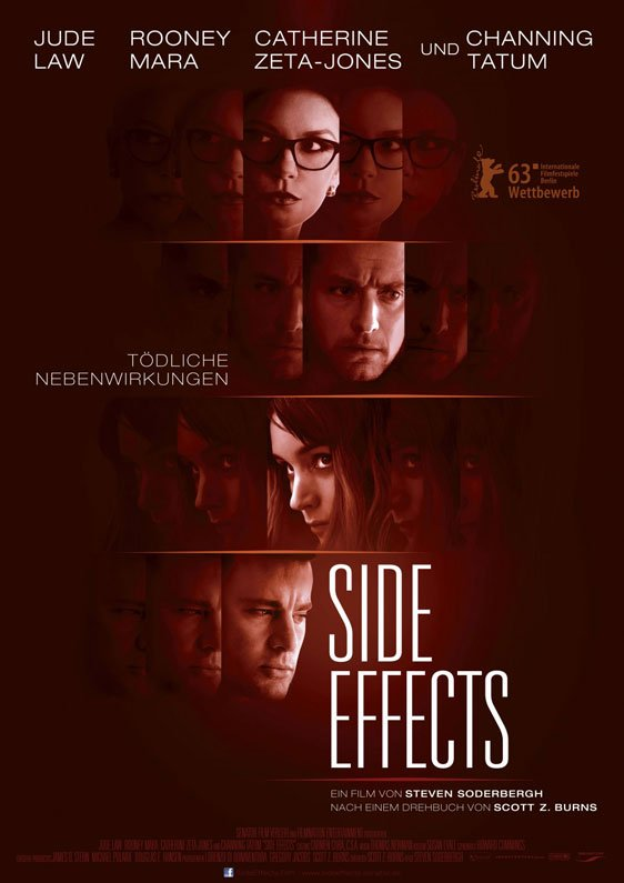 Side Effects Poster #10