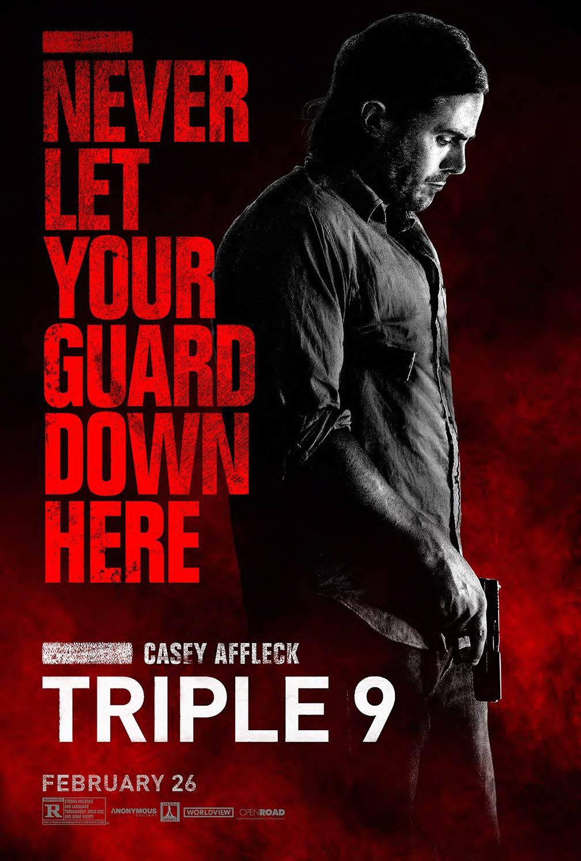 triple nine film
