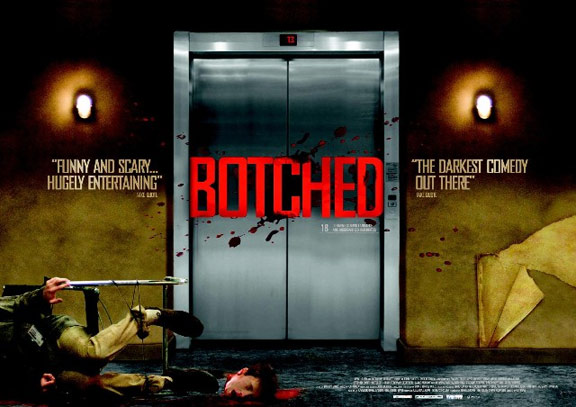 Botched Poster #2
