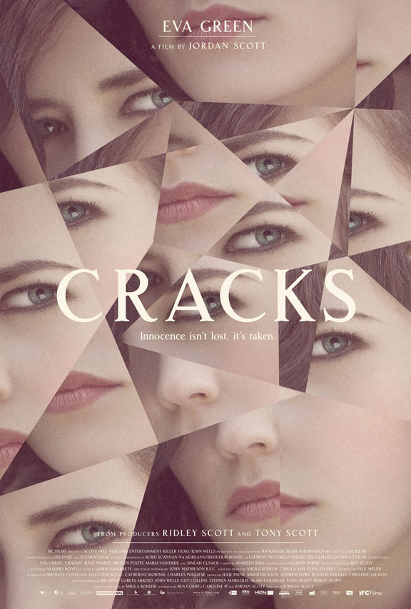 Cracks Poster #2