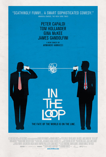 In the Loop Poster #6