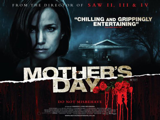 Mother's Day Poster #2