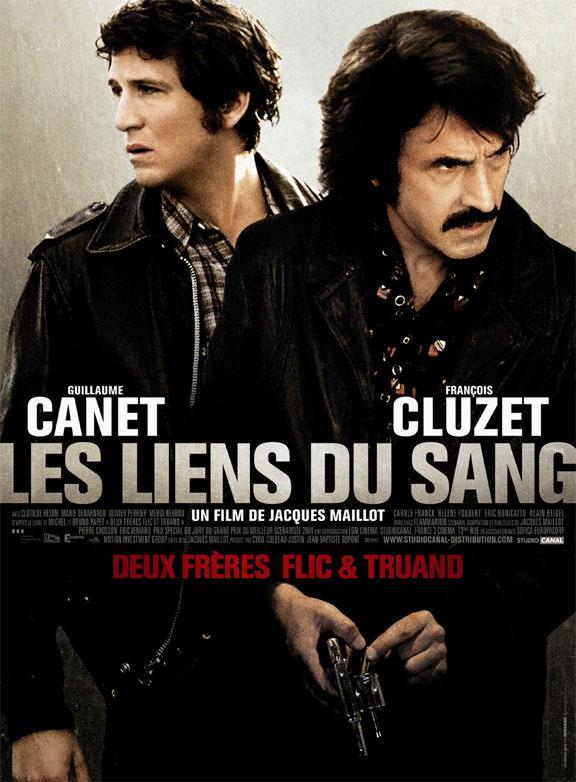 Rivals (Liens du sang, Les) Poster