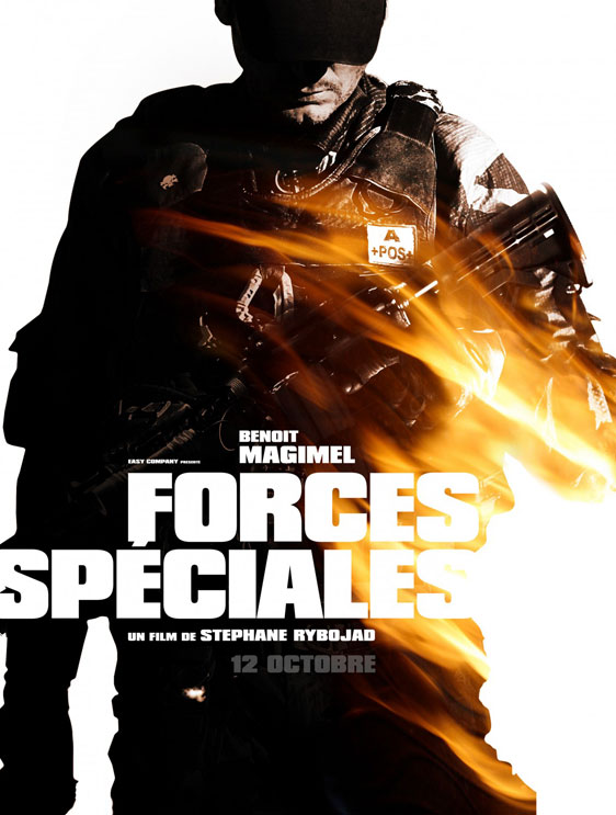 Special Forces Poster #2