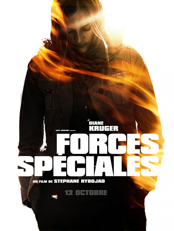 Special Forces Poster #3