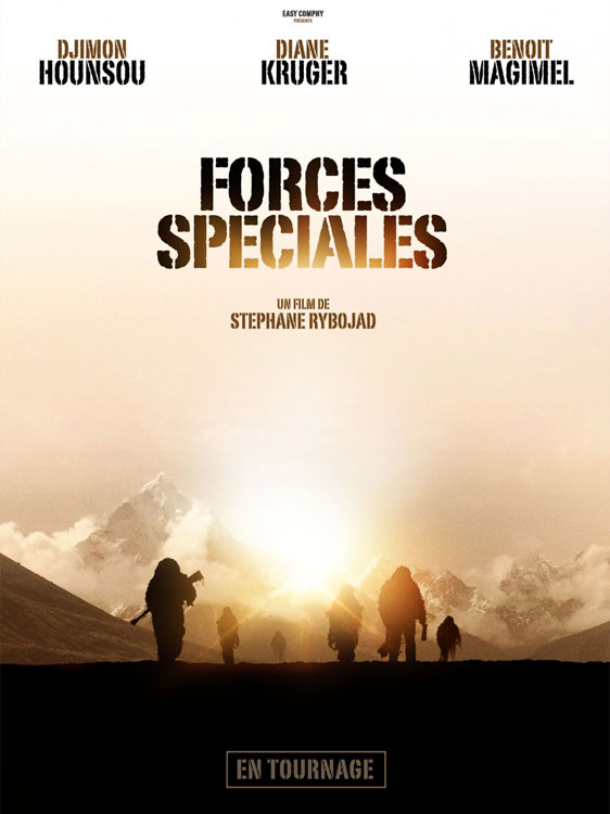 Special Forces Poster #5