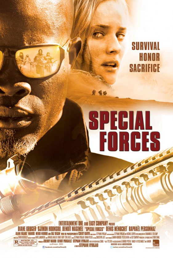 Special Forces Poster #6