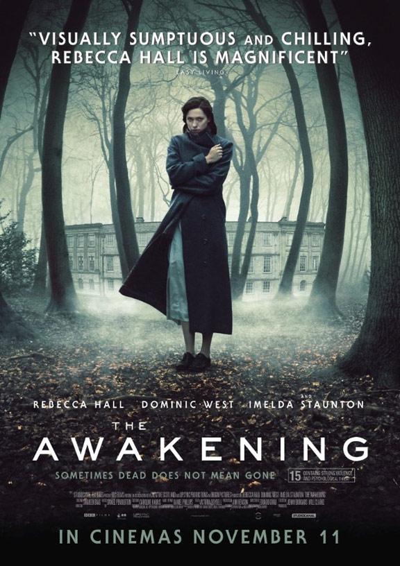 The Awakening Poster #1