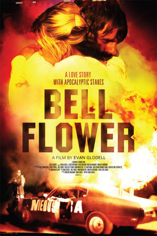 Bellflower Poster #2