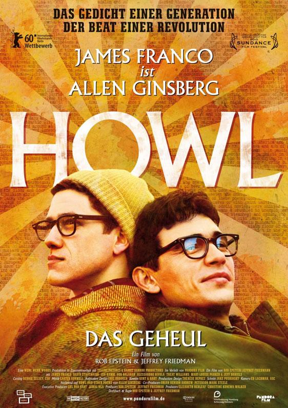 Howl Poster #2