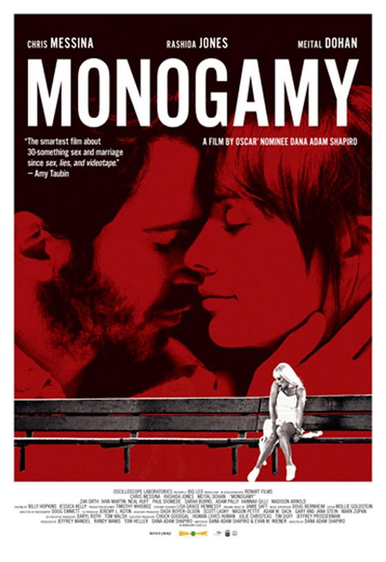 Monogamy Poster #1