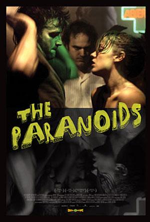 The Paranoids (Los paranoicos) Poster #2