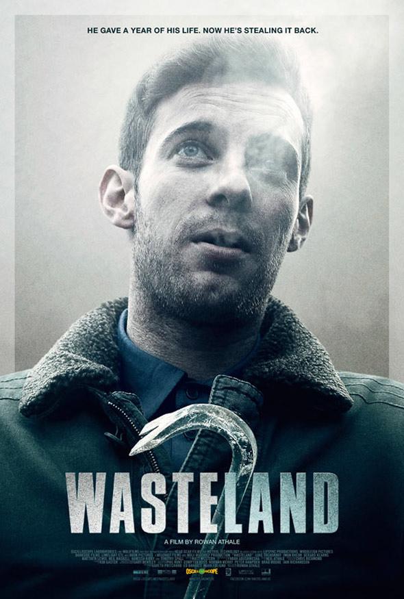 Wasteland Poster