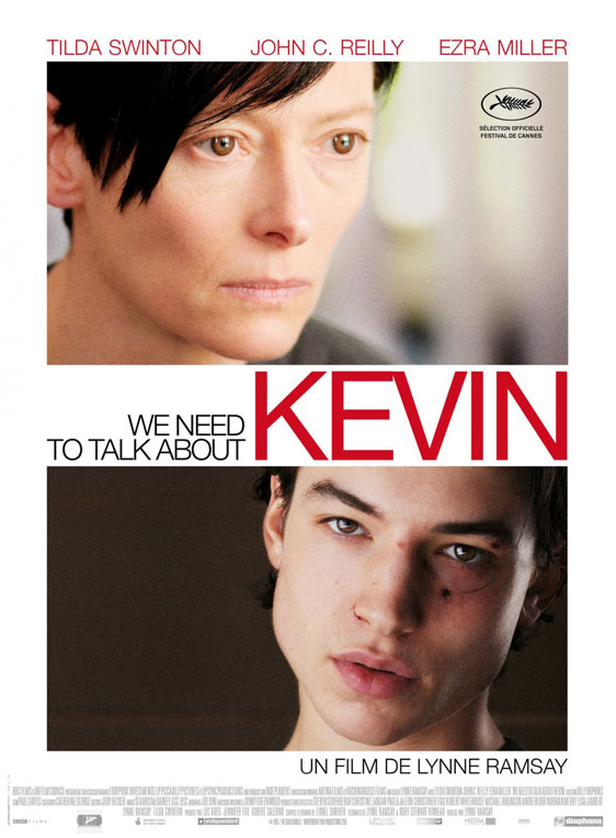 We Need to Talk About Kevin Poster #7