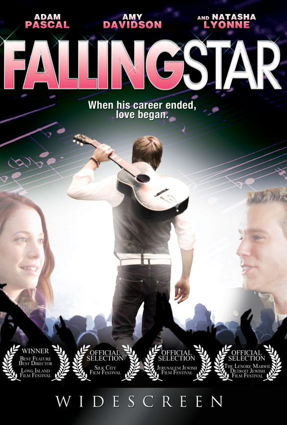 Falling Star Poster