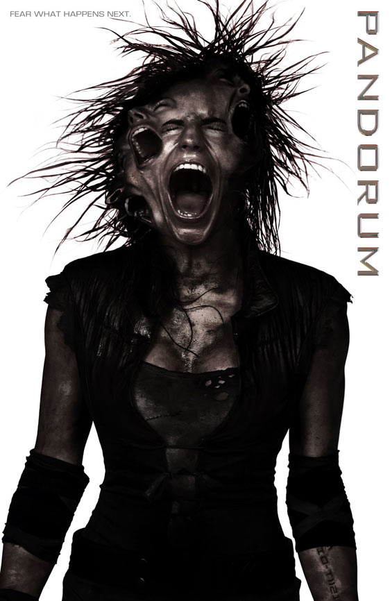 Pandorum Poster #4