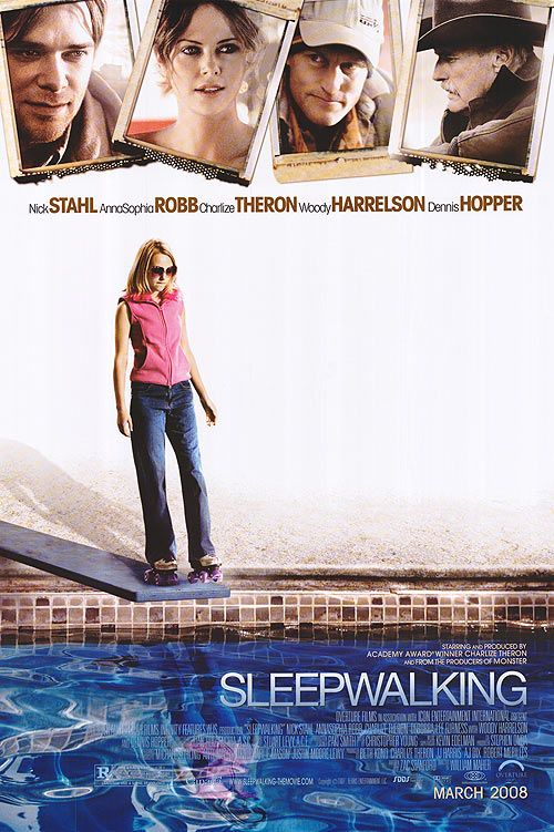Sleepwalking Poster