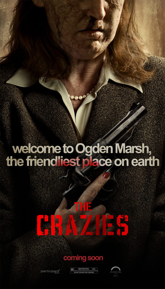 The Crazies Poster #5