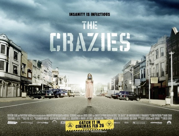 The Crazies Poster #6