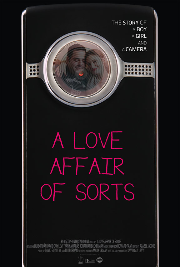 A Love Affair of Sorts Poster