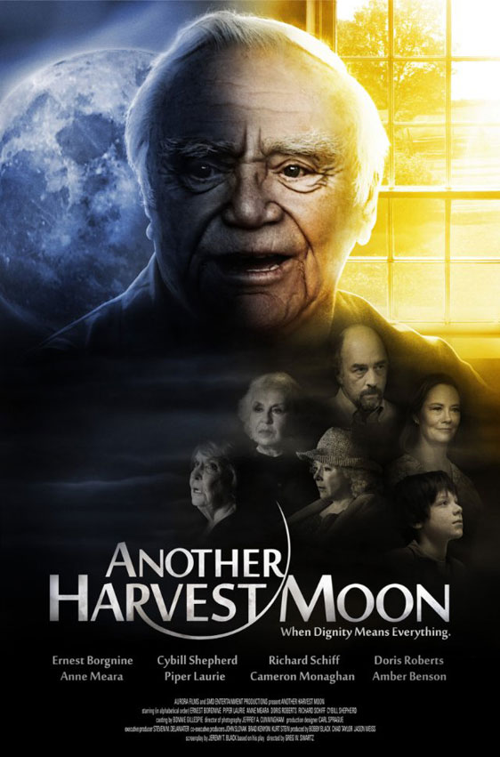 Another Harvest Poster #2