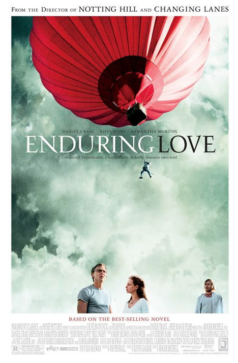 Enduring Love Poster #1