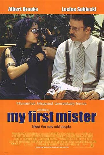 My First Mister Poster #1