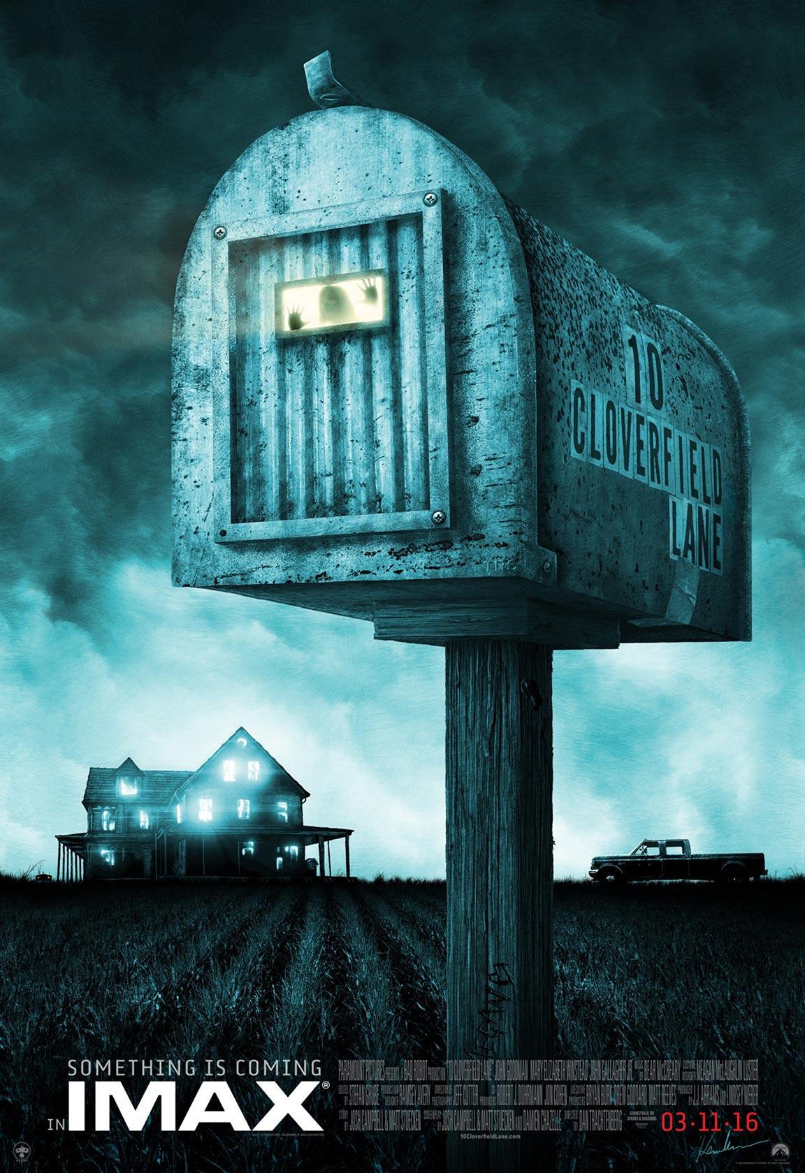 Download 10 Cloverfield Lane 2016 movie free - LindyMax