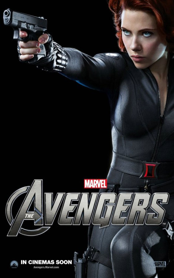 The Avengers Poster #20