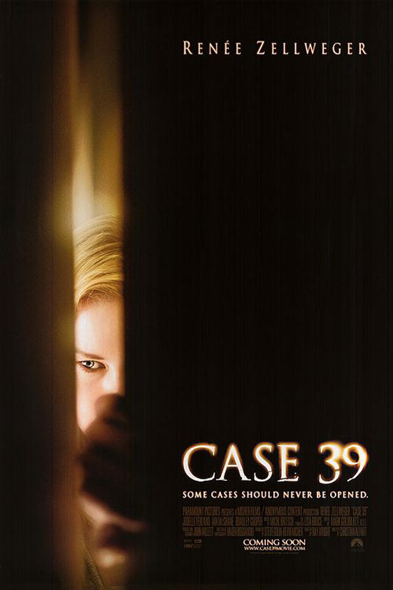 Case 39 Poster #1