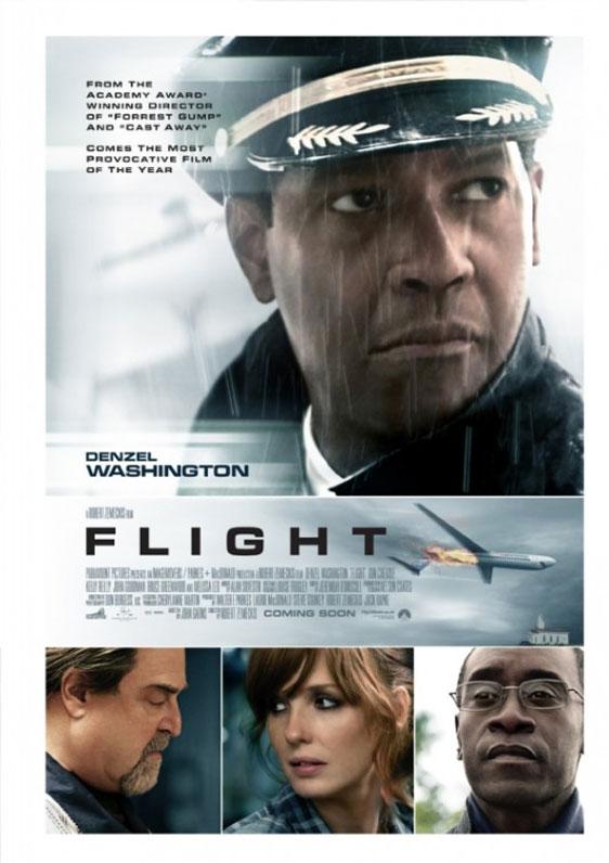 Flight Poster #2