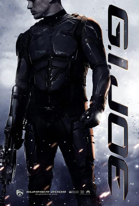 G.I. Joe: The Rise of Cobra Poster #5