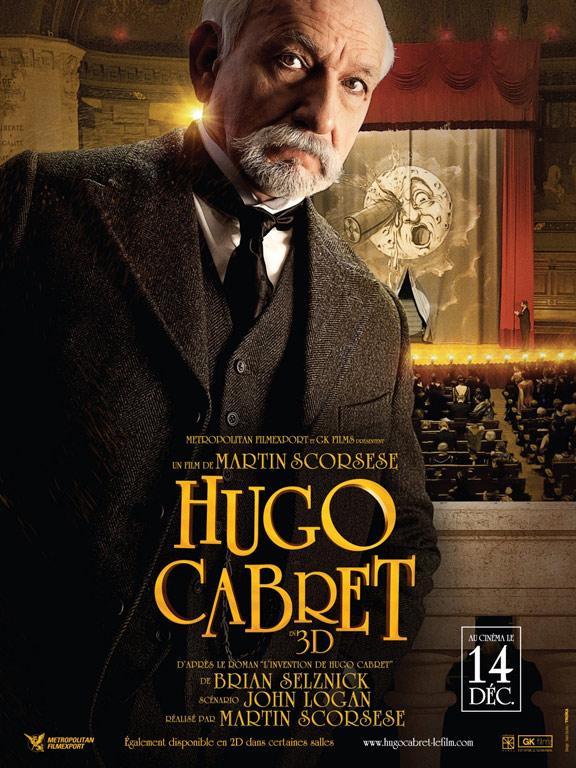 Hugo Poster #4