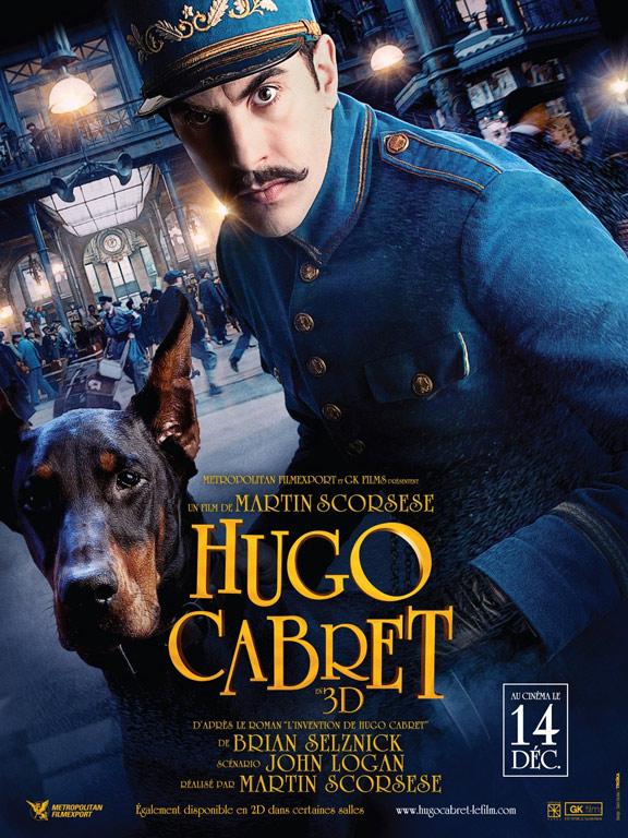 Hugo Poster #5