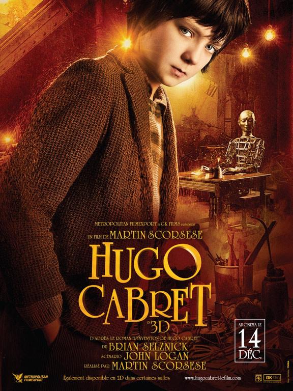 Hugo Poster #6