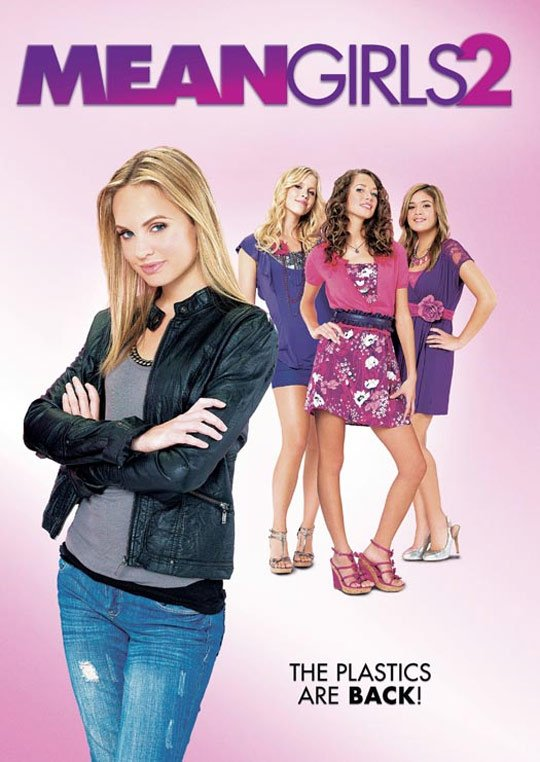 Mean Girls 2 Poster #1