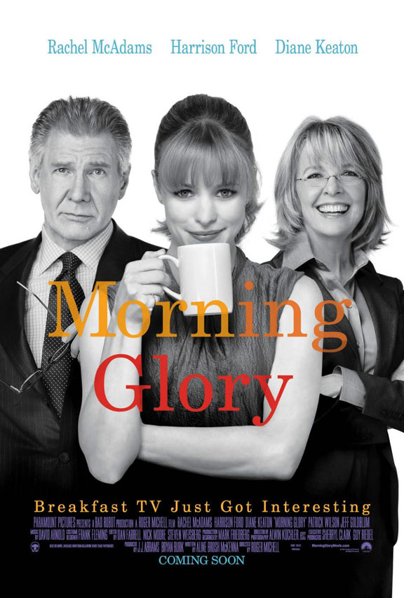 Morning Glory Poster #5