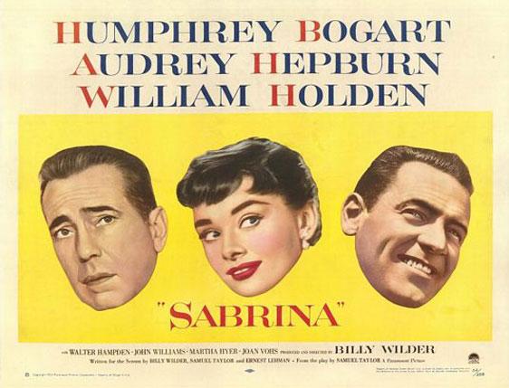 Sabrina Poster #5