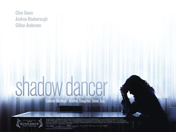 Shadow Dancer Poster #1