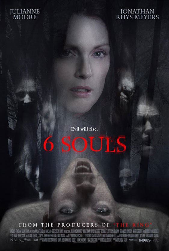 6 Souls Poster #7