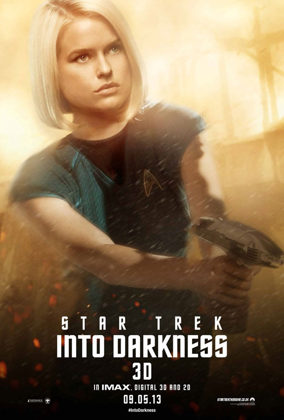 Star Trek Into Darkness Poster #15