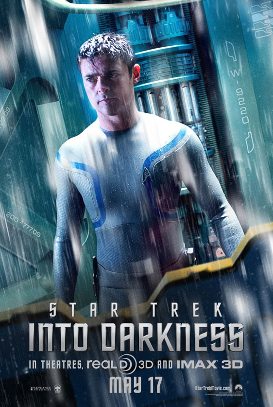 Star Trek Into Darkness Poster #18