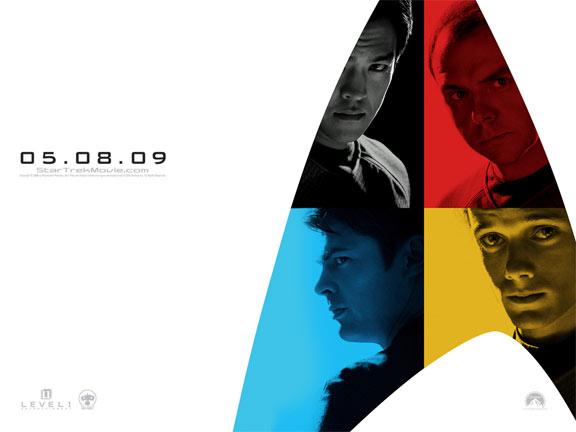 Star Trek Poster #16