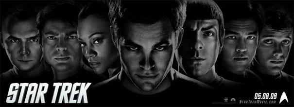 Star Trek Poster #25
