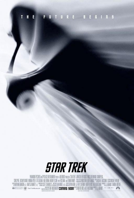 Star Trek Poster #34