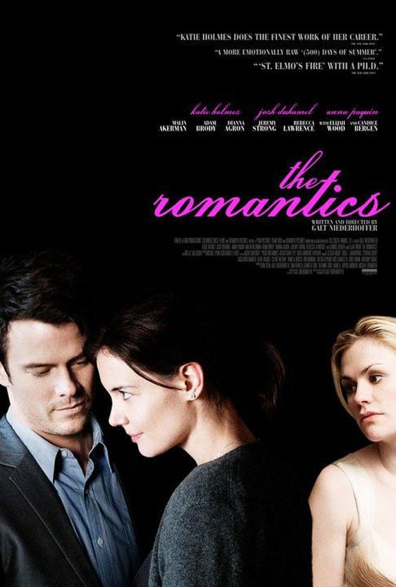 The Romantics Poster #2